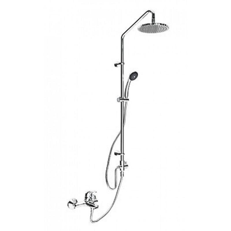 Vòi sen tắm đứng INAX giá rẻ BFV-1305S